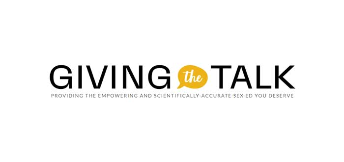 Giving The Talk | Cuentas de Instagram de salud sexual
